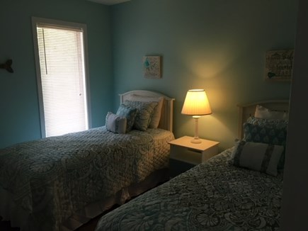 Vineyard Haven Martha's Vineyard vacation rental - Quest room 2