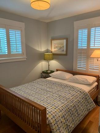 Vineyard Haven Martha's Vineyard vacation rental - Guest house, bedroom #1.