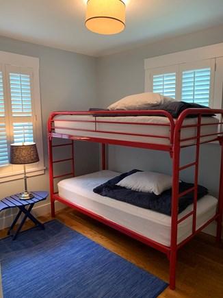 Vineyard Haven Martha's Vineyard vacation rental - Guest house, bedroom #2.
