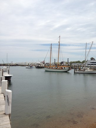 Vineyard Haven Martha's Vineyard vacation rental - Vineyard Haven Harbor