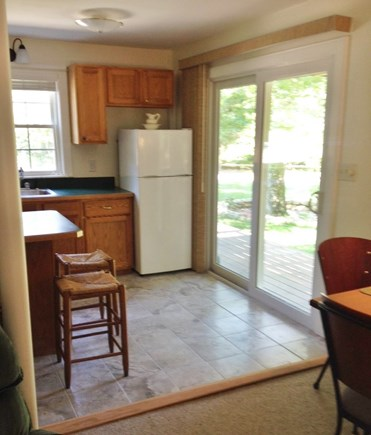 Vineyard Haven Martha's Vineyard vacation rental - Kitchen Gas Stove/ Microwave; coffee pot; toaster oven; ect.