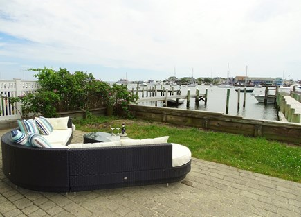 Oak Bluffs Martha's Vineyard vacation rental - Overlooking Oak Bluffs harbor