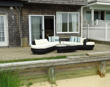 Oak Bluffs Martha's Vineyard vacation rental - Just a few steps to the sand and water