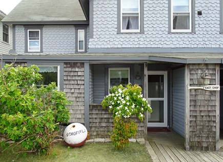 Oak Bluffs Martha's Vineyard vacation rental - Welcome! Walk 5 minutes to downtown Oak bluffs