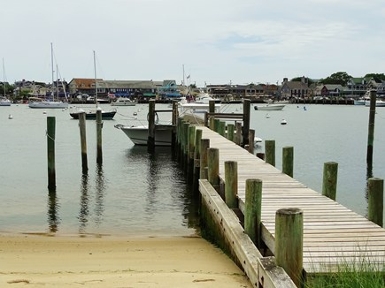 Oak Bluffs Martha's Vineyard vacation rental - Your own dock...bring your boat!