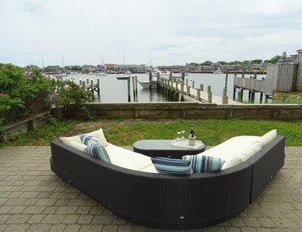 Oak Bluffs Martha's Vineyard vacation rental - Enjoy Oak Bluffs harbor