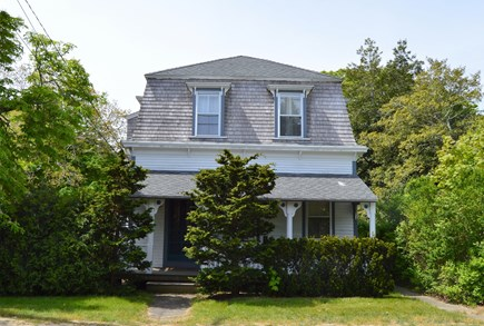 Oak Bluffs Martha's Vineyard vacation rental - 58 New York Ave