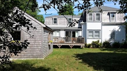 Oak Bluffs Martha's Vineyard vacation rental - Plenty of room for yard games