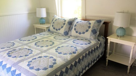 Oak Bluffs Martha's Vineyard vacation rental - 2nd floor double bed