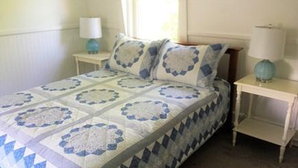 Oak Bluffs Martha's Vineyard vacation rental - 2nd floor double bed