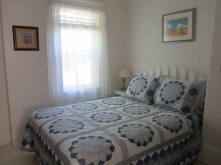 Oak Bluffs Martha's Vineyard vacation rental - 1st floor bedroom