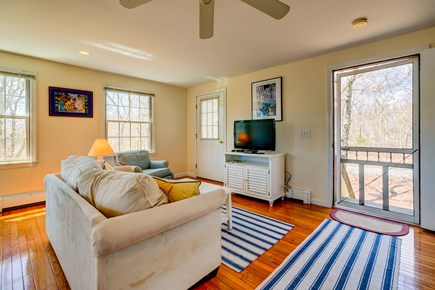 Edgartown Martha's Vineyard vacation rental - Natural lighting for the apartment