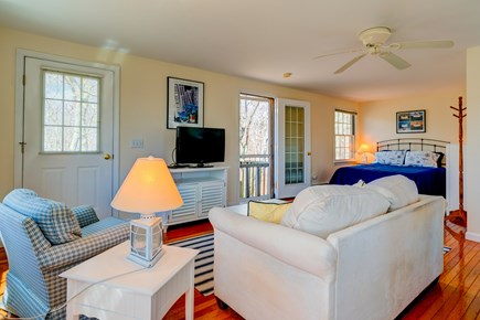 Edgartown Martha's Vineyard vacation rental - Family centric living space