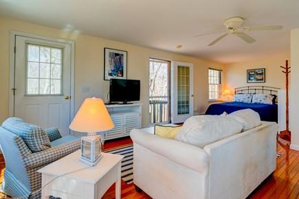 Edgartown Martha's Vineyard vacation rental - Family centric living space
