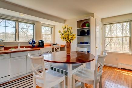 Edgartown Martha's Vineyard vacation rental - Direct to kitchen