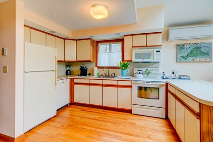 Edgartown Martha's Vineyard vacation rental - Become a master chef in this kitchen