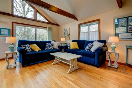 Edgartown Martha's Vineyard vacation rental - Room for everyone