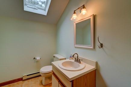 Edgartown Martha's Vineyard vacation rental - Second bathroom