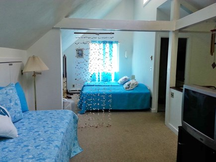 Oak Bluffs Martha's Vineyard vacation rental - Loft