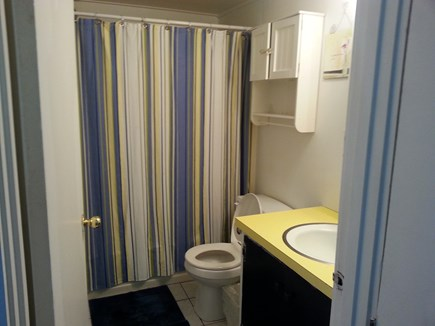 Oak Bluffs Martha's Vineyard vacation rental - Full Bath