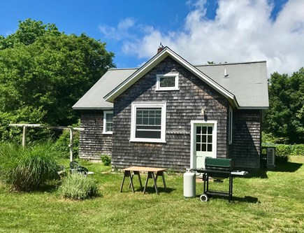 West Tisbury Martha's Vineyard vacation rental - Charming 2-bedroom up-Island home