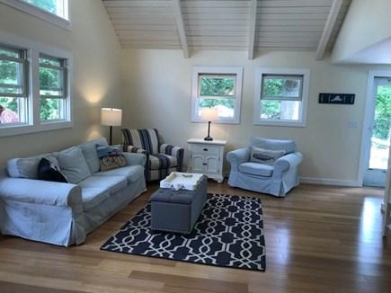 Oak Bluffs Martha's Vineyard vacation rental - Spacious living