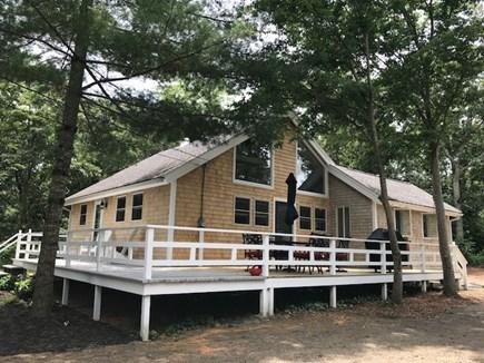 Oak Bluffs Martha's Vineyard vacation rental - Peacefull and relaxing
