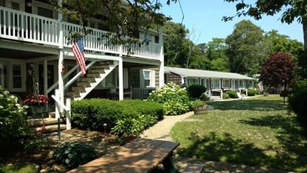 Vineyard Haven Martha's Vineyard vacation rental - Building - A