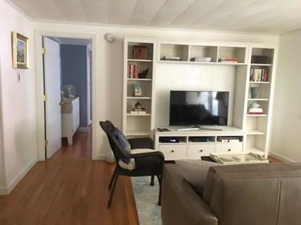 Vineyard Haven Martha's Vineyard vacation rental - Living area w/smart TV