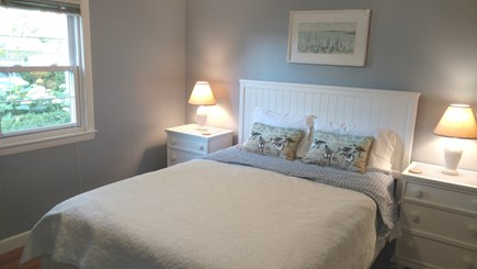Vineyard Haven Martha's Vineyard vacation rental - Master Bedroom with queen bed