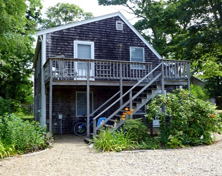Oak Bluffs Martha's Vineyard vacation rental - You are on Vineyard time!