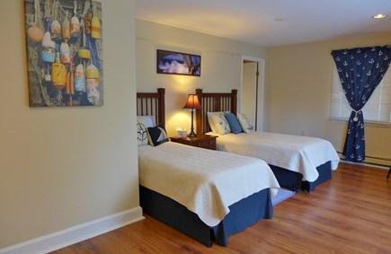 Oak Bluffs Martha's Vineyard vacation rental - 1st Fl 2 Twins