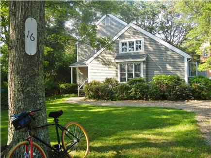 Vineyard Haven Martha's Vineyard vacation rental - ID 3110