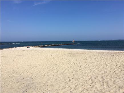 Vineyard Haven Martha's Vineyard vacation rental - Lake Tashmoo Beach