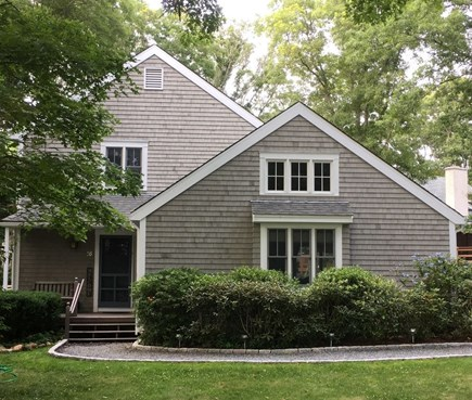 Vineyard Haven Martha's Vineyard vacation rental - Vineyard Haven Vacation Rental ID 3110