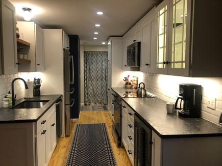 Vineyard Haven Martha's Vineyard vacation rental - New kitchen