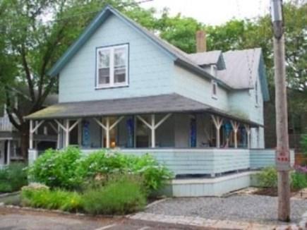 Oak Bluffs Martha's Vineyard vacation rental - Three Bedroom Victorian