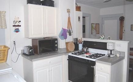 Oak Bluffs Martha's Vineyard vacation rental - Another kitchen view