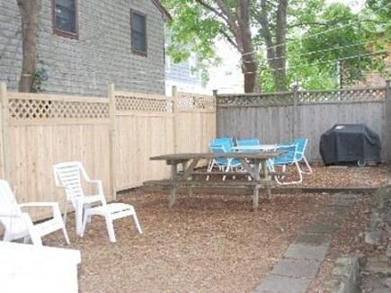 Oak Bluffs Martha's Vineyard vacation rental - Outdoor space