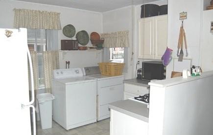 Oak Bluffs Martha's Vineyard vacation rental - Another view of kitchen