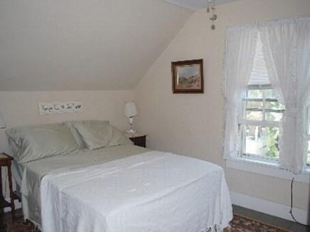 Oak Bluffs Martha's Vineyard vacation rental - Bedroom 1 on second floor
