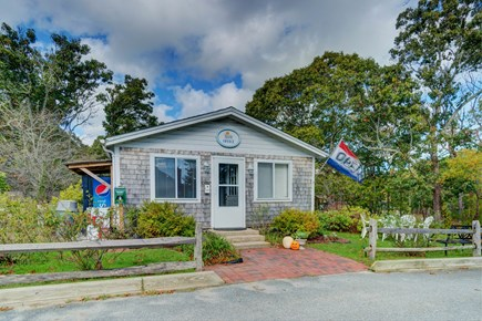 Oak Bluffs Martha's Vineyard vacation rental - Front of the Island Inn