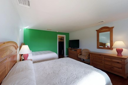 Oak Bluffs Martha's Vineyard vacation rental - Two comfortable double beds