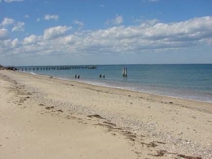Oak Bluffs Martha's Vineyard vacation rental - Walk to beautiful Jetty Beach!