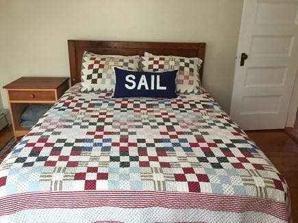 Oak Bluffs Martha's Vineyard vacation rental - 2nd bedroom with queen