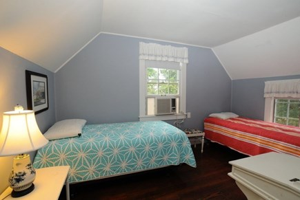 Oak Bluffs Martha's Vineyard vacation rental - Bedroom 3
