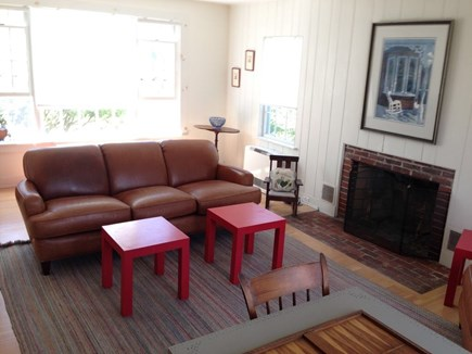 Oak Bluffs Martha's Vineyard vacation rental - Living room 2