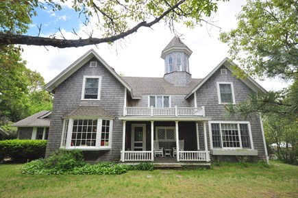 Oak Bluffs Martha's Vineyard vacation rental - Front of house