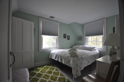 Oak Bluffs Martha's Vineyard vacation rental - Bedroom