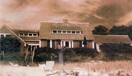 Oak Bluffs, Harthaven Martha's Vineyard vacation rental - Traditional beachfront cottage - more photos coming soon!